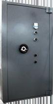 Porte di Sicurezza <br> Serie Veruska